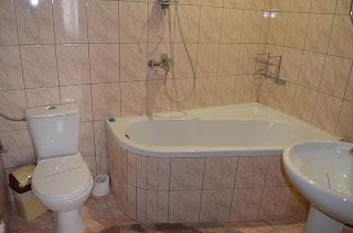 Ванна люкс стандарт