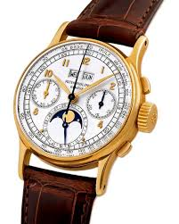 Jam Tangan Patek Philippe, Jam Tangan Termahal di Dunia
