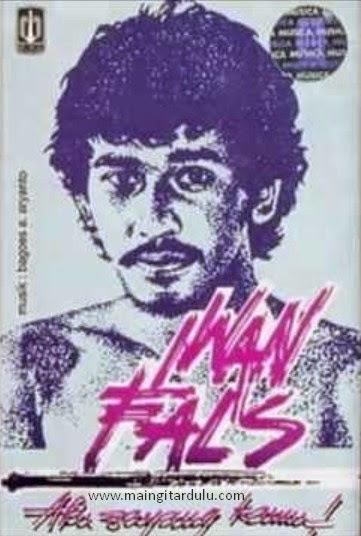 Aku Sayang Kamu Iwan Fals, [1986]