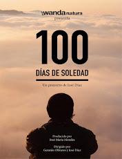 pelicula 100 días de soledad