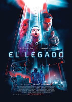 Kin 2018 DVD R1 NTSC Latino