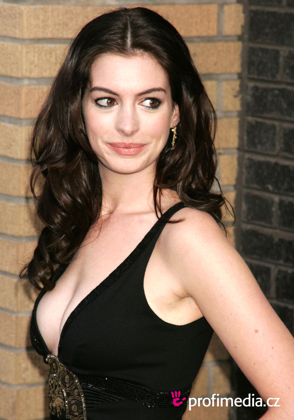 Naked Hot Naked Anna Hathaway Pictures Images