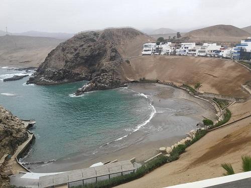 Playa La Honda