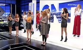 GNTM: Ποια κοπέλα αποχώρησε από το reality μοντέλων;