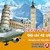 Chương trình khuyến mãi siêu hấp dẫn từ Turkish Airlines