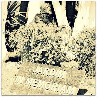 Jardim in Memoriam - Cemitério São José