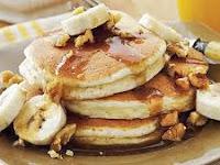 Resep Membuat Matcha Pancake