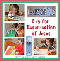 http://www.biblefunforkids.com/2014/03/preschool-alphabet-r-is-for-resurrection.html