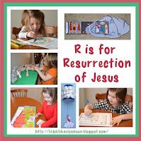 http://www.biblefunforkids.com/2014/03/preschool-alphabet-r-is-for-resurrection.html