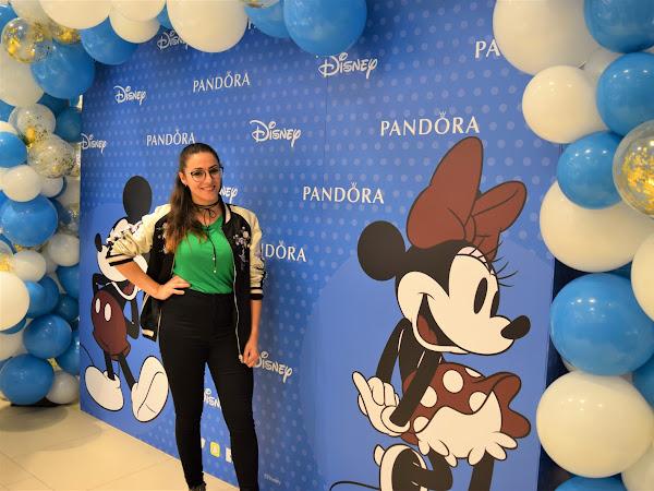 Pandora's Disney Collection - #DoSeeTheMagic