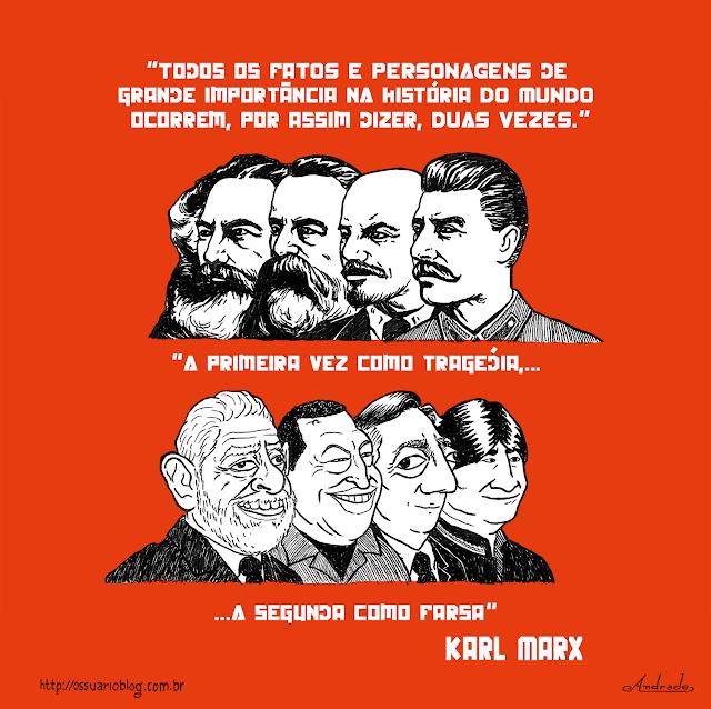 Cartum de Cesar Andrade