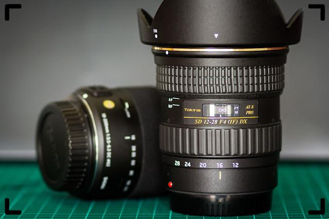 Objetivos de focal variable o zoom