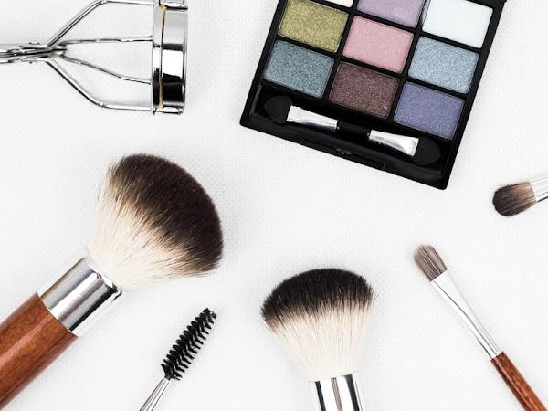 Beberapa Hal Yang yang Akan Terjadi Ketika Anda Berhenti Menggunakan Make Up Untuk Sementara Waktu