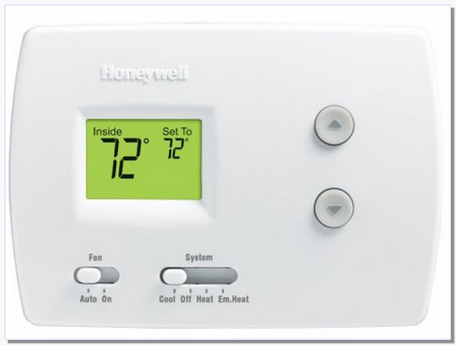 Top Rated Home Thermostat