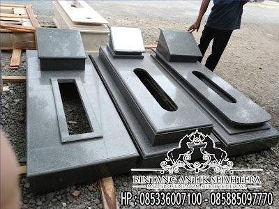 Model Kijing Granit