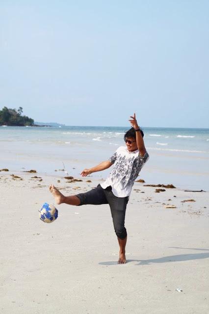 Pantai Elyora Barelang Batam