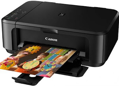 Canon Pixma MG3500 Printer Software and Driver download