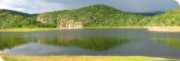Sierra del Laurel, Calvillo Aguascalientes