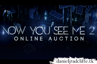 Prop Store's Now You See Me 2 auction