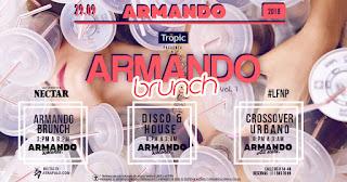 ARMANDO BRUNCH 2018 2