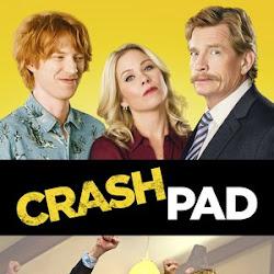 Poster Crash Pad 2017
