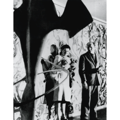 Le Monde De Kitchi Great Women 18 Peggy Guggenheim