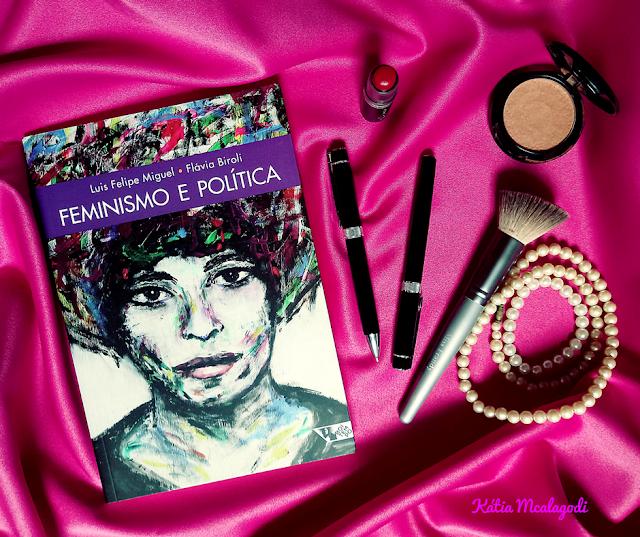 Feminismo e Política - Livro