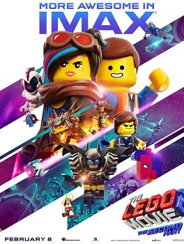 Uma Aventura Lego 2 Torrent (2019) BluRay 720p/1080p Dublado