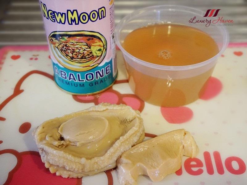 new moon australian abalone recipe