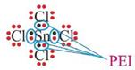bentuk molekul SnCl4