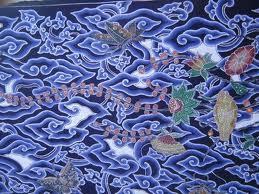 Batik Cirebon Aku Generasi