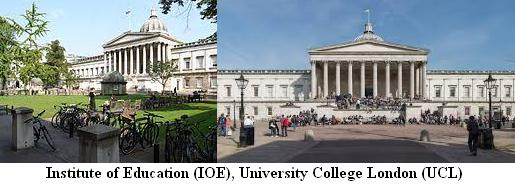 Institut of Education UCL