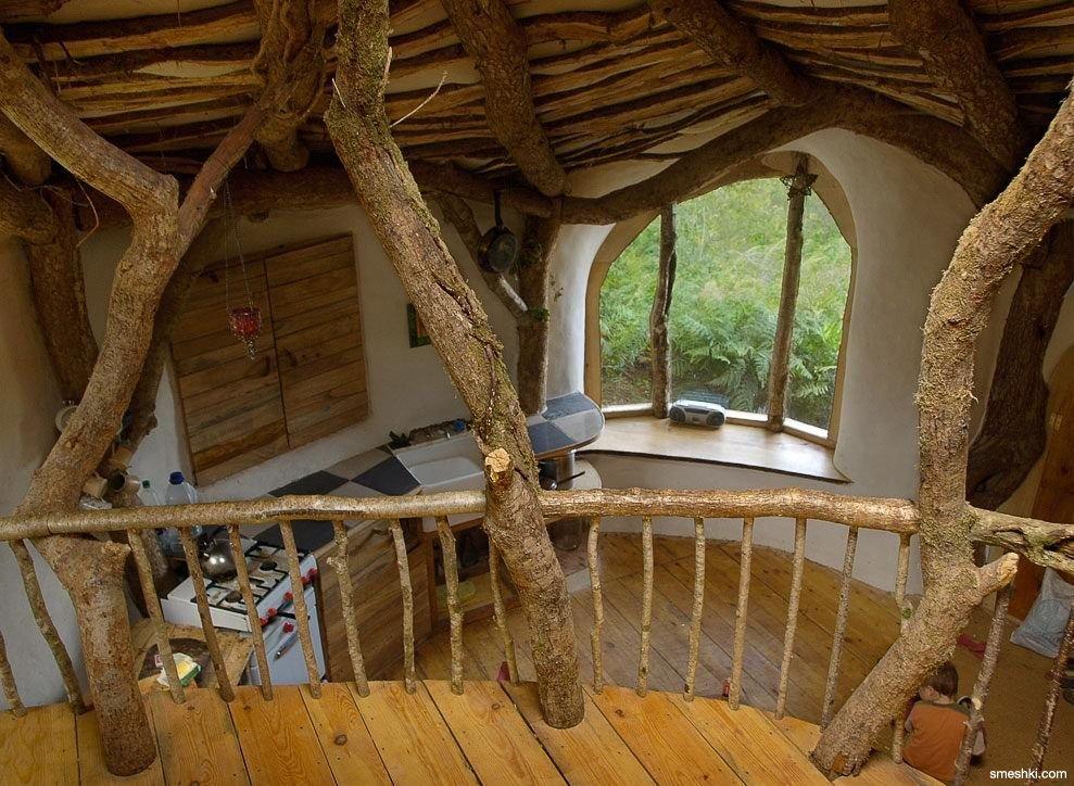 """Fabulous Dailynoted: Annemarieke over het bouwen van een """"Hobbit-Huis!"""" &KE07"""