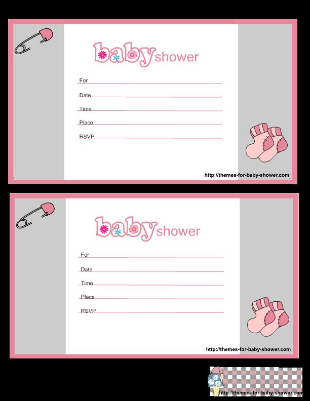 Best Invitaciones De Baby Shower Para Imprimir Blanco Y Negro Image