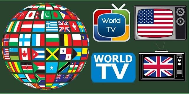 Free Daily Worldwide IPTV Update | 15-05-2019