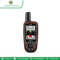 JUAL GPS GARMIN 64S TENGGARONG | HARGA SPESIFIKASI | GARANSI RESMI