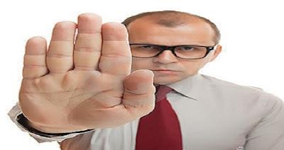 Jangan Terlalu Sering Menyentuh 8 Bagian Tubuh Ini Menggunakan Tangan Kosong