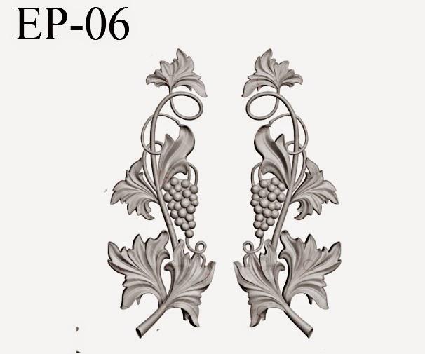 profile decorative din polistiren pentru fatade case, producator, modele, preturi