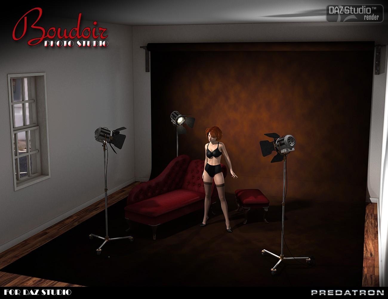 Download Daz Studio 3 For Free Daz 3d Boudoir Photo