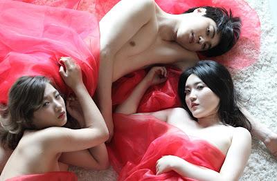 Film Semi Korea Terbaru Tanpa Sensor 2017