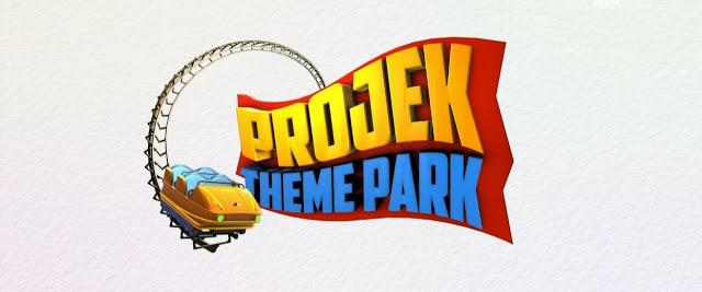 Projek Theme Park [2017]