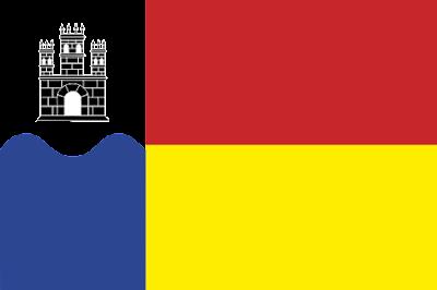 Bandera de Begur
