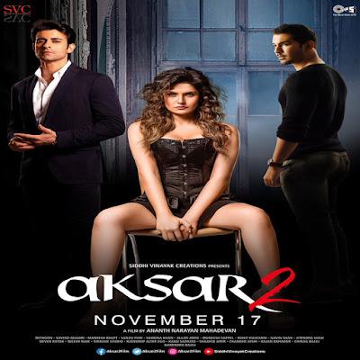 Aksar 2 Latest HD Wallpaper Free Download