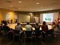 Sessions de recursos lingüístics i de redacció de correus electrònics al Consell Comarcal del Gironès