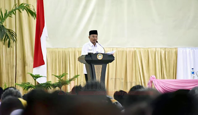 Musrenbang Kabupaten Lumajang 2019
