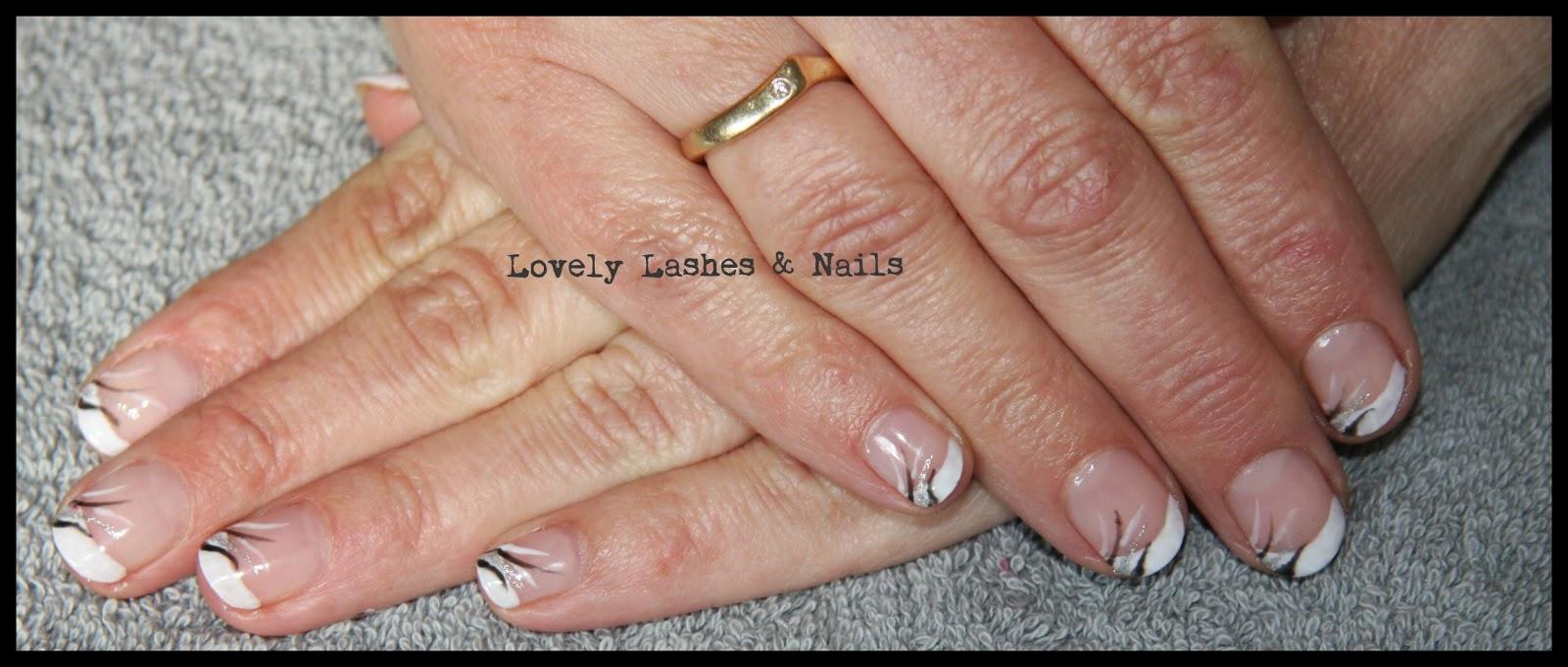 Gelcolor nagellak