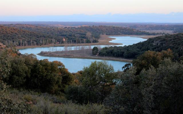 Qué ver en las Lagunas de Ruidera