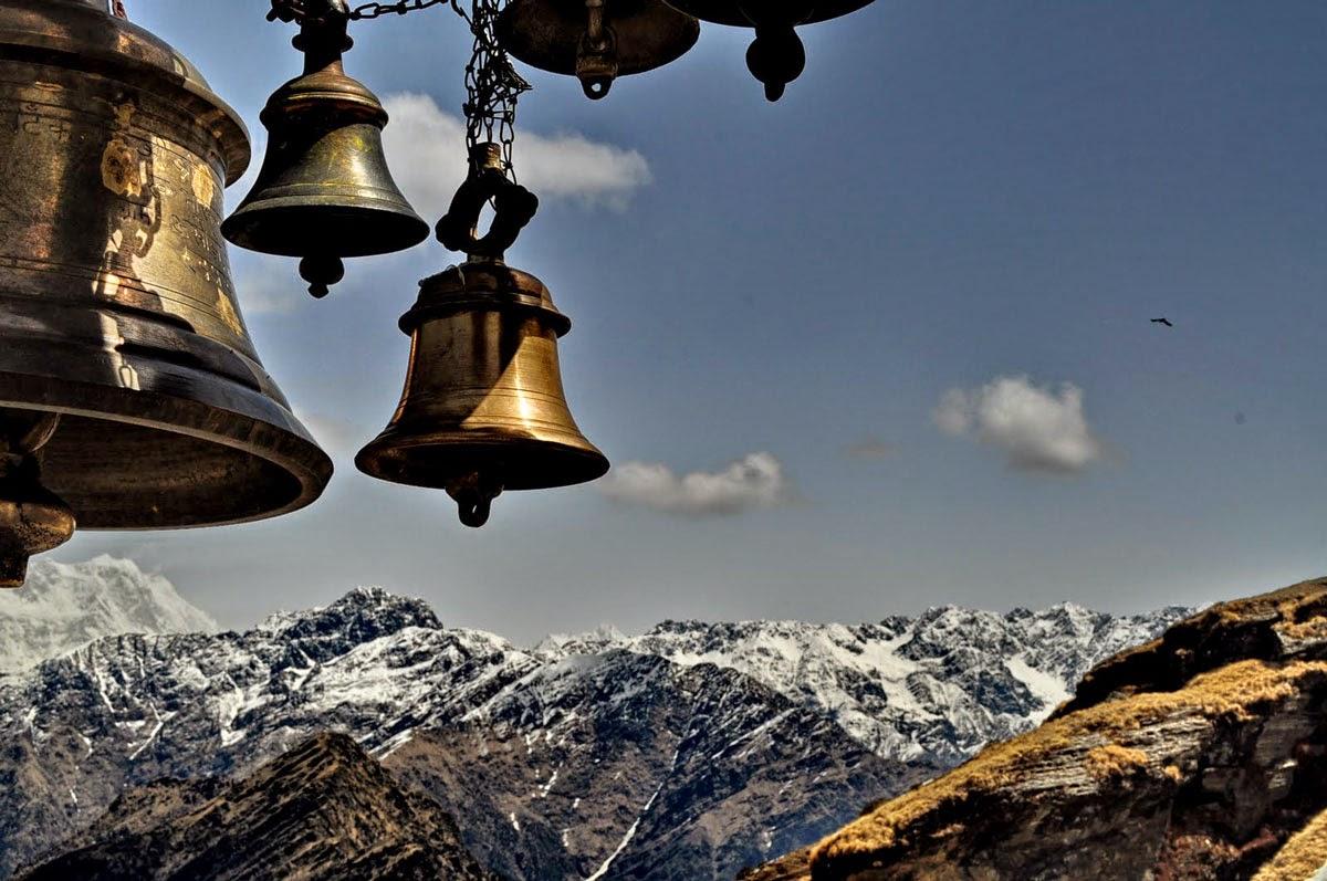 Tungnath Temple, Uttarakhand