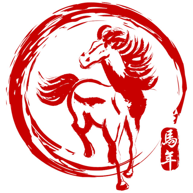 CHECK OUT: 6 Lucky Chinese Zodiac Signs For 2019.