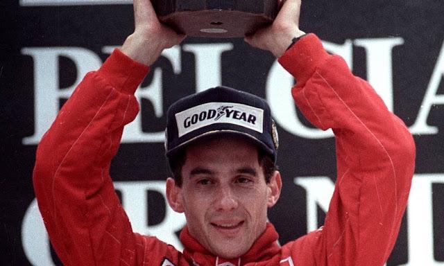 Morte de Ayrton Senna faz 25 anos: 'É um herói e continuará sendo para sempre'